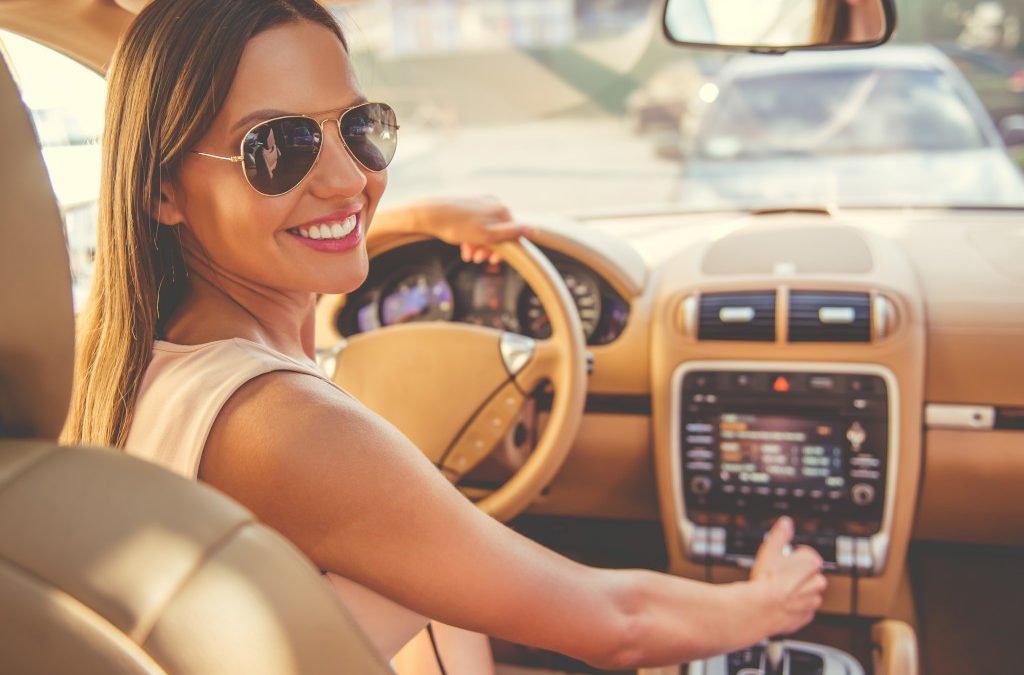 Wypożyczenie samochodu w Rzeszowie – ile kosztuje?